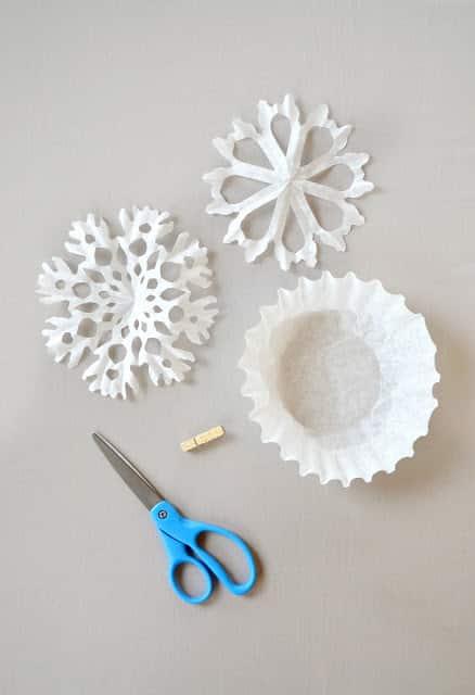 Πως θα φτιάξετε χριστουγεννιάτικα στολίδια για το δέντρο σας.
