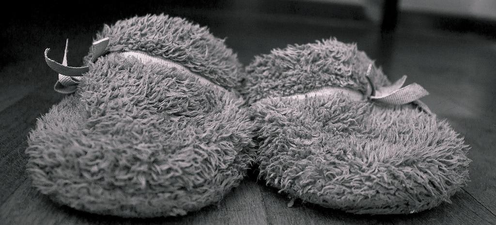 pantofles vrwmia