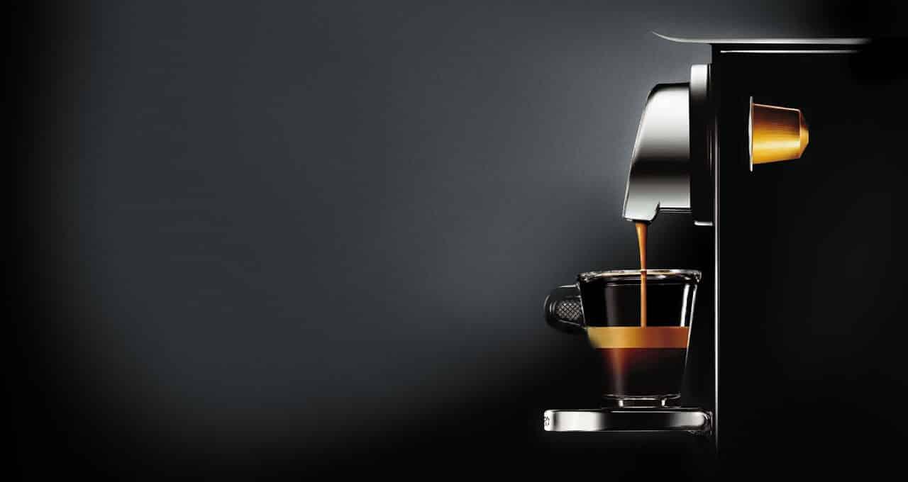 nespresso mixani kafe