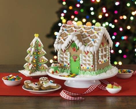Ιδέες διακόσμησης για Χριστουγεννιάτικο παιδικό πάρτυ