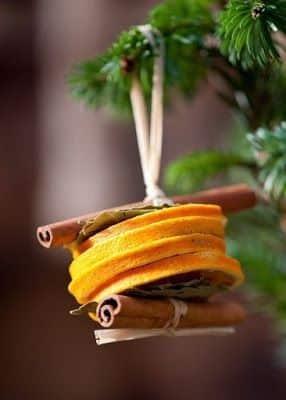 9 Χριστουγεννιάτικες DΙΥ κατασκευές - Φτιάξτε μόνοι σας χριστουγεννιάτικα διακοσμητικά