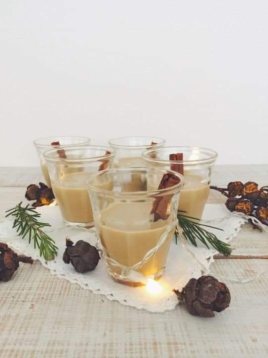 6 Χριστουγεννιάτικα κοκτέιλ για το γιορτινό τραπέζι