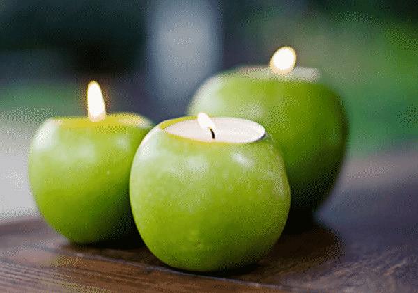 Ρεσό από φρούτα για το εορταστικό τραπέζι