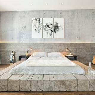 Πως θα διακοσμήσω ένα μοντέρνο υπνοδωμάτιο • Tospitakimou.gr