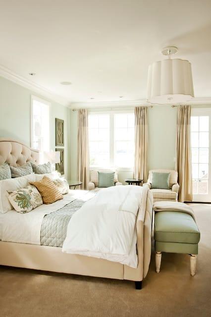 Ποια είναι τα ιδανικά χρώματα για να βάψουμε τους τοίχους του σπιτιού μας!