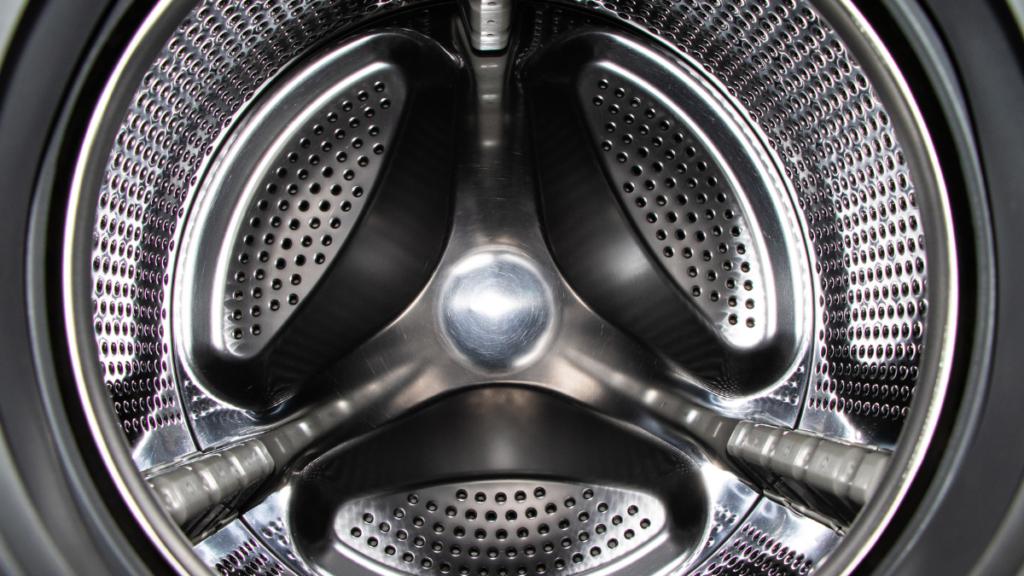καθαριότητα κάδου πλυντηρίου