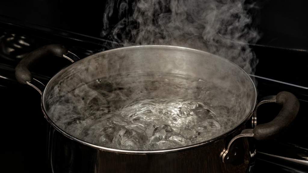 Καθαρισμός φούρνου με αμμωνία