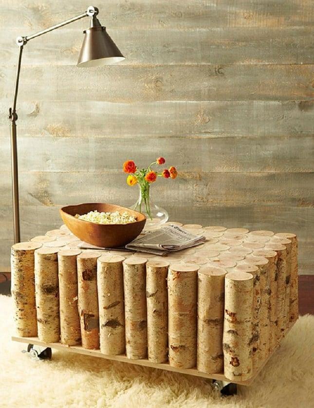 13 ξύλινες κατασκευές για τη διακόσμηση του σπιτιού!
