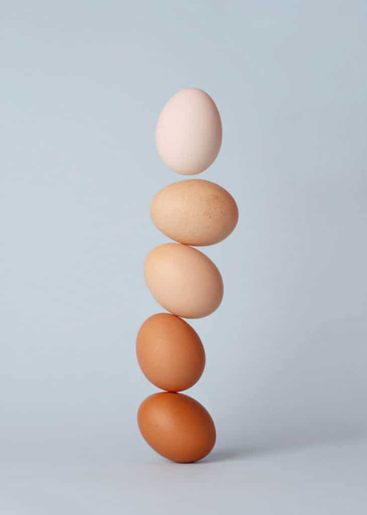 Πώς να βράσετε τα αυγά του Πάσχα χωρίς να τα σπάσετε: Κόλπα για τέλεια αποτελέσματα